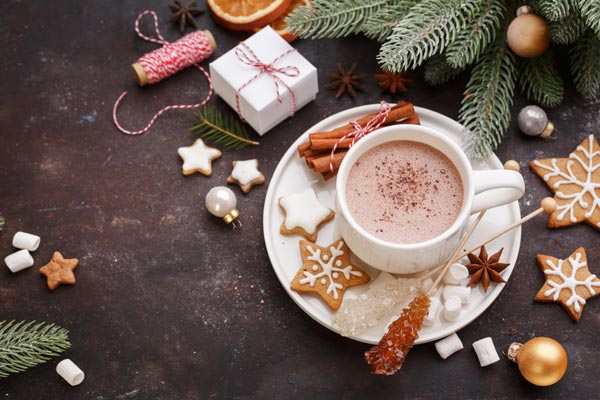Seven Festive Drink Ideas You Can Serve In-Store