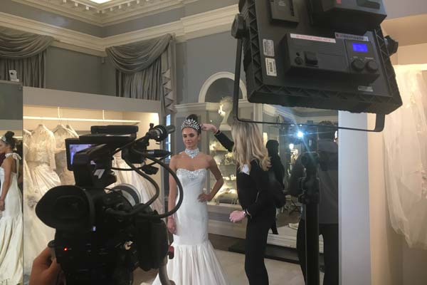 Ian Stuart Shares the Secrets of His Blewcoat Boutique
