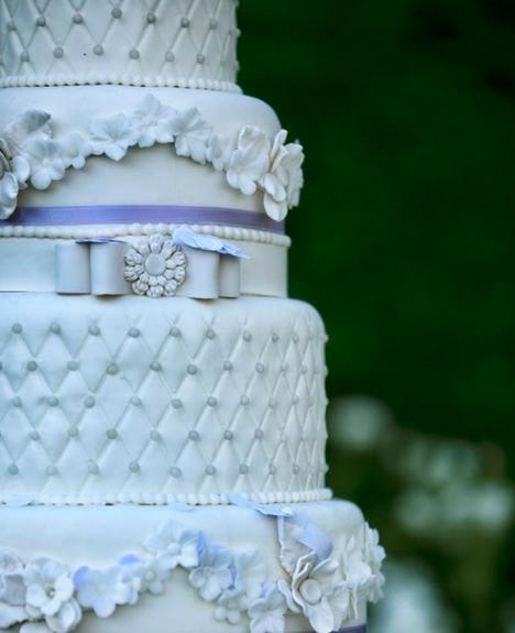 Italian Wedding Fairy
