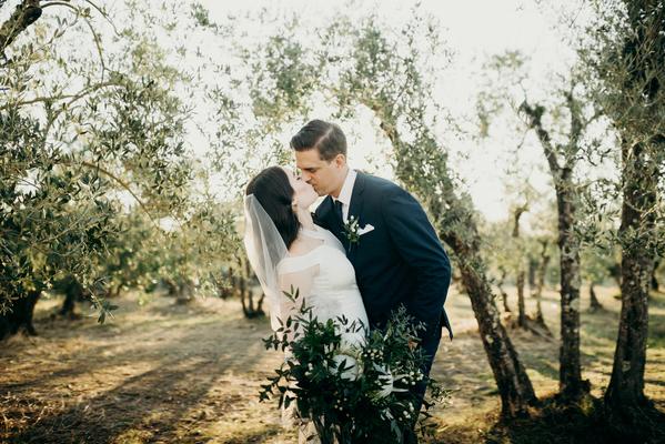 Tuscan Weddings