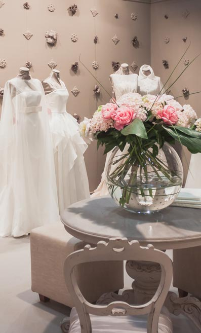 Avoid making any mistakes at the next bridal trade show you attend