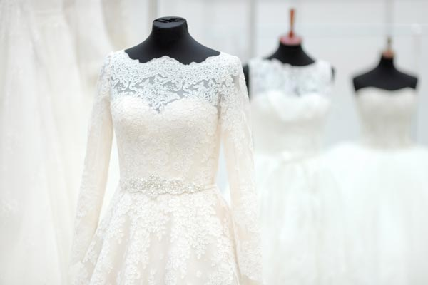 Seven Ways to Help Your Stockists at Bridal Trade Shows
