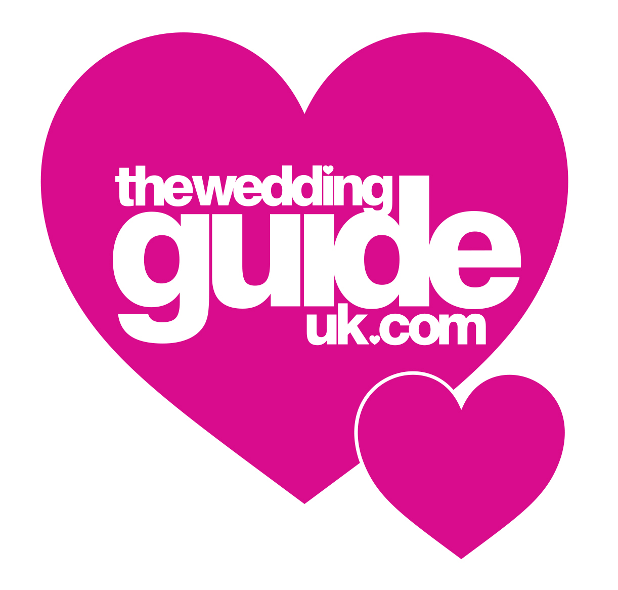 The Wedding Guide UK logo