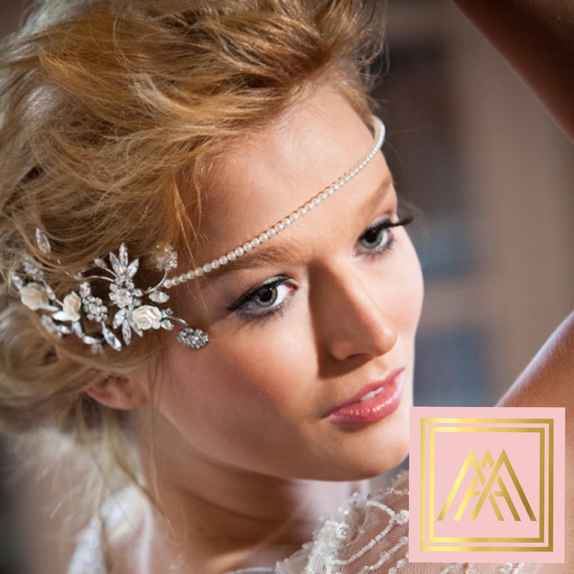 Amrie Luxury Make Up Artist