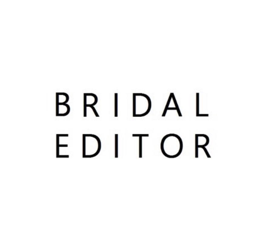 Bridal Editor logo