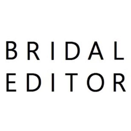 Bridal Editor