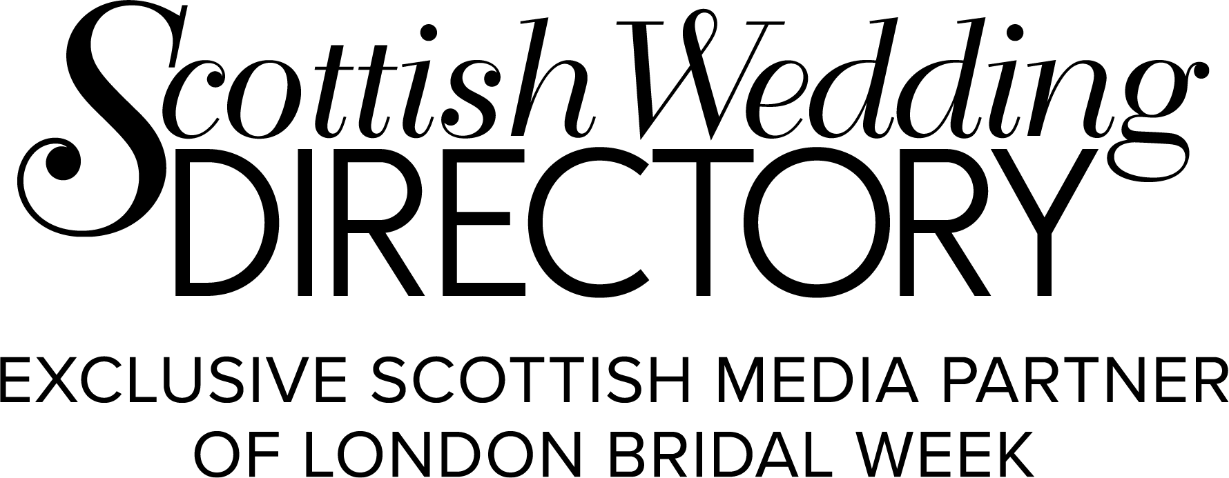 Scottish Wedding Directory logo