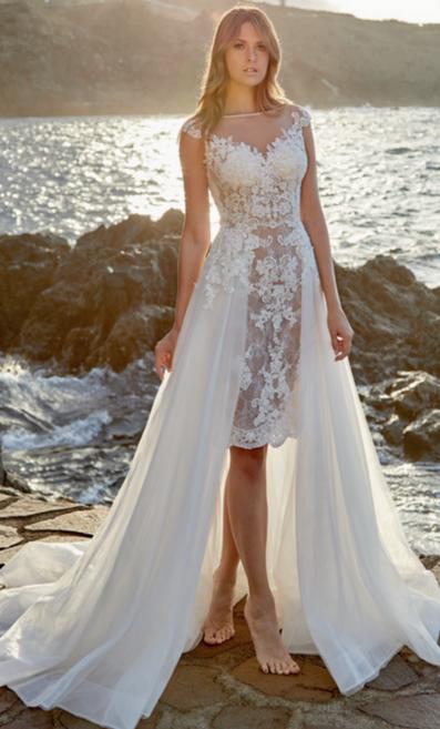 Diane Legrand is confirmed for London Bridal Week