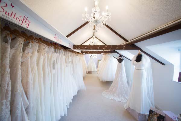 Butterfly Bridal Boutique's Seven Favourite Memories