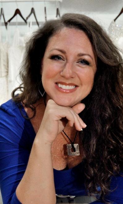 Wendy Rivera of 'Do You Speak Bride'