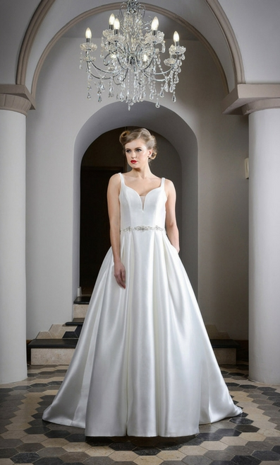 Catherine Parry to launch a new collection at London Bridal Week