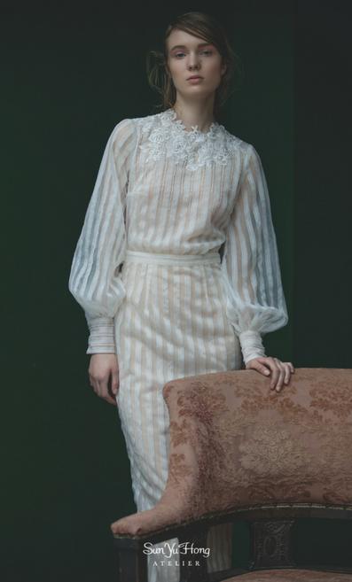 Sun Yu Hong Bridal Designs