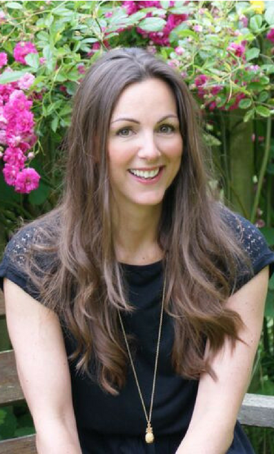 Amanda Connock
