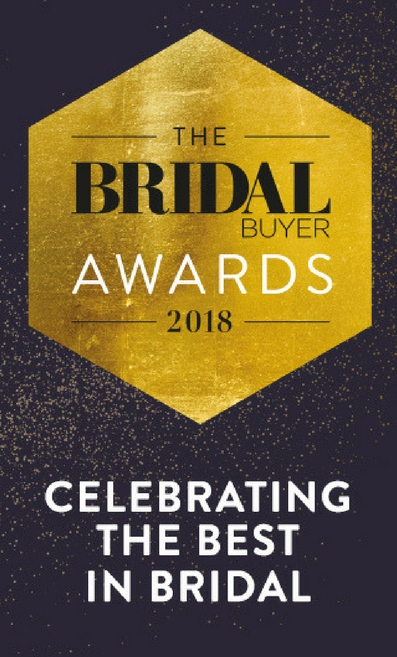 Enter the 2018 Bridal Buyer Awards now!