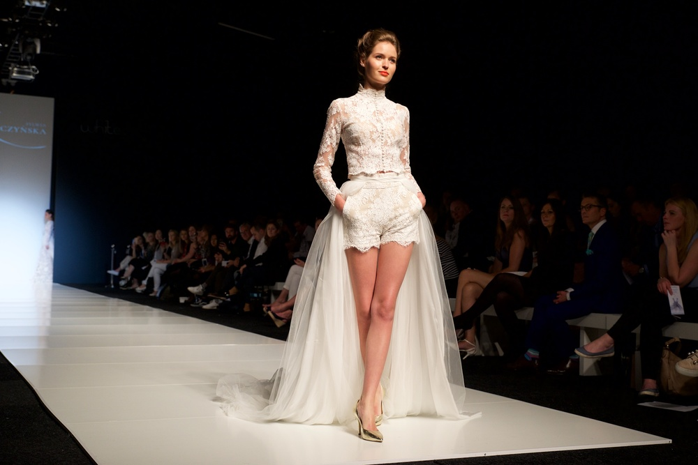 London Bridal Fashion Week
