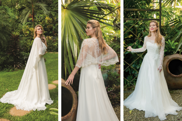 Introducing Ivory and Co.'s Limelight Collection