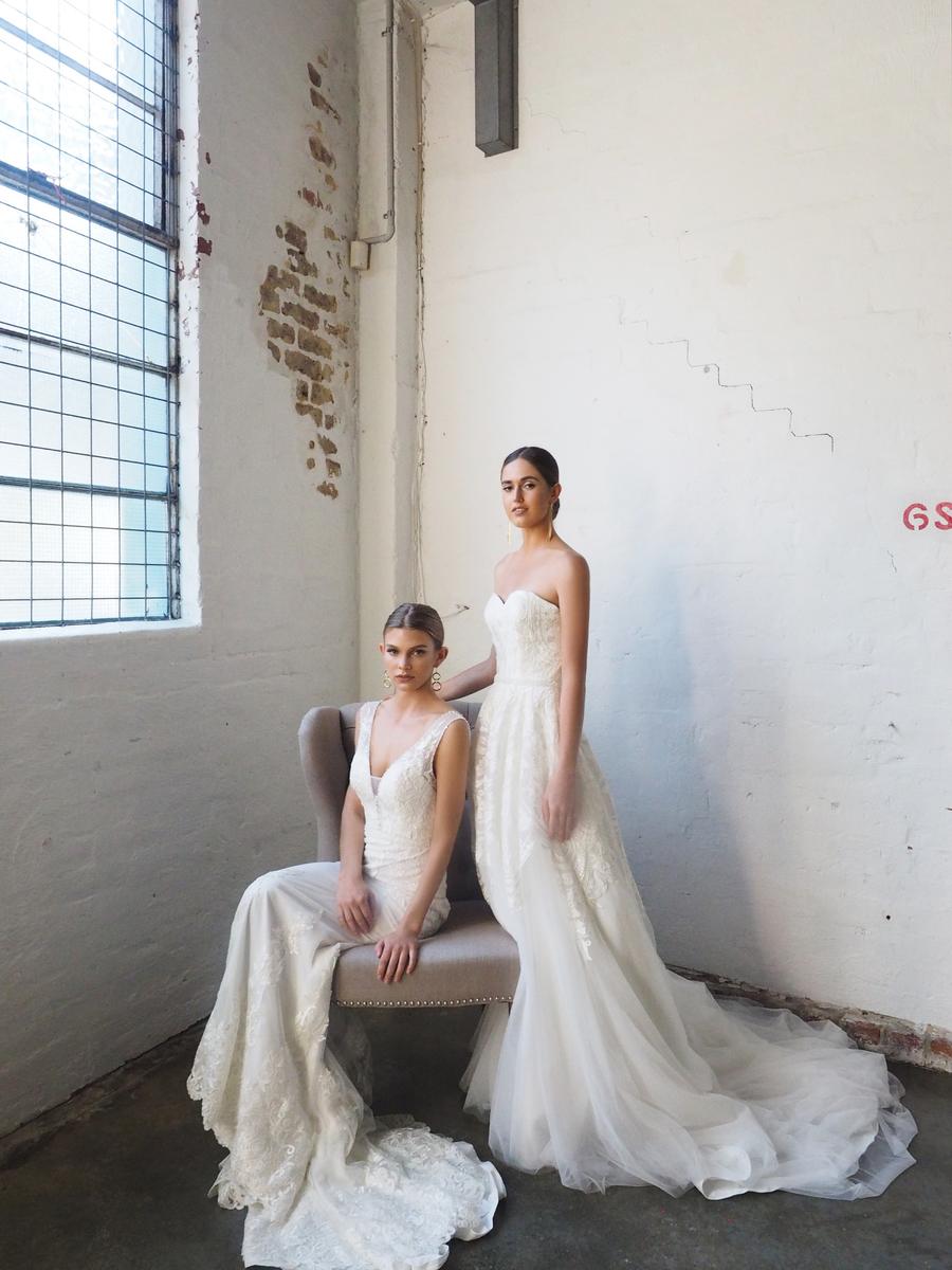 Cizzy bridal - image