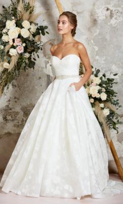 Top 3 Dresses: Charlotte Balbier