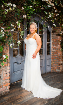 Special Day Ireland: Beautiful Bride Plus Collection