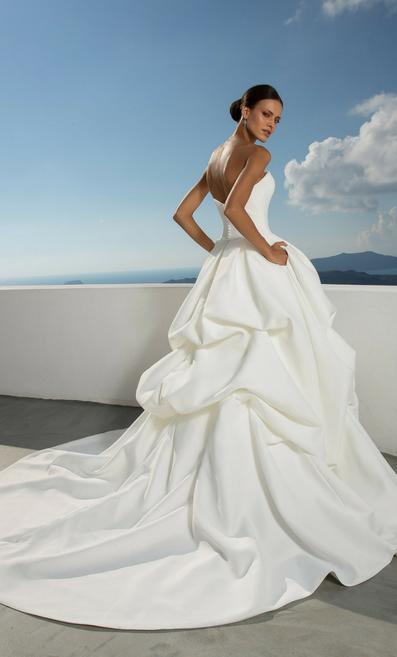 Justin Alexander confirmed at London Bridal Fashion Week