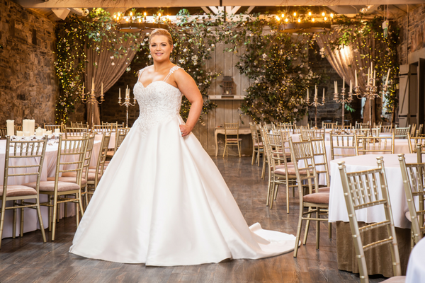 Your Special Day Sneak Peek: Beautiful Bride Plus Collection