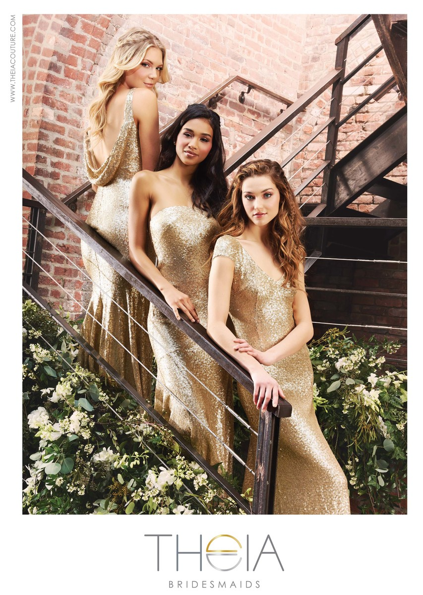 THEIA Bridesmaids Image