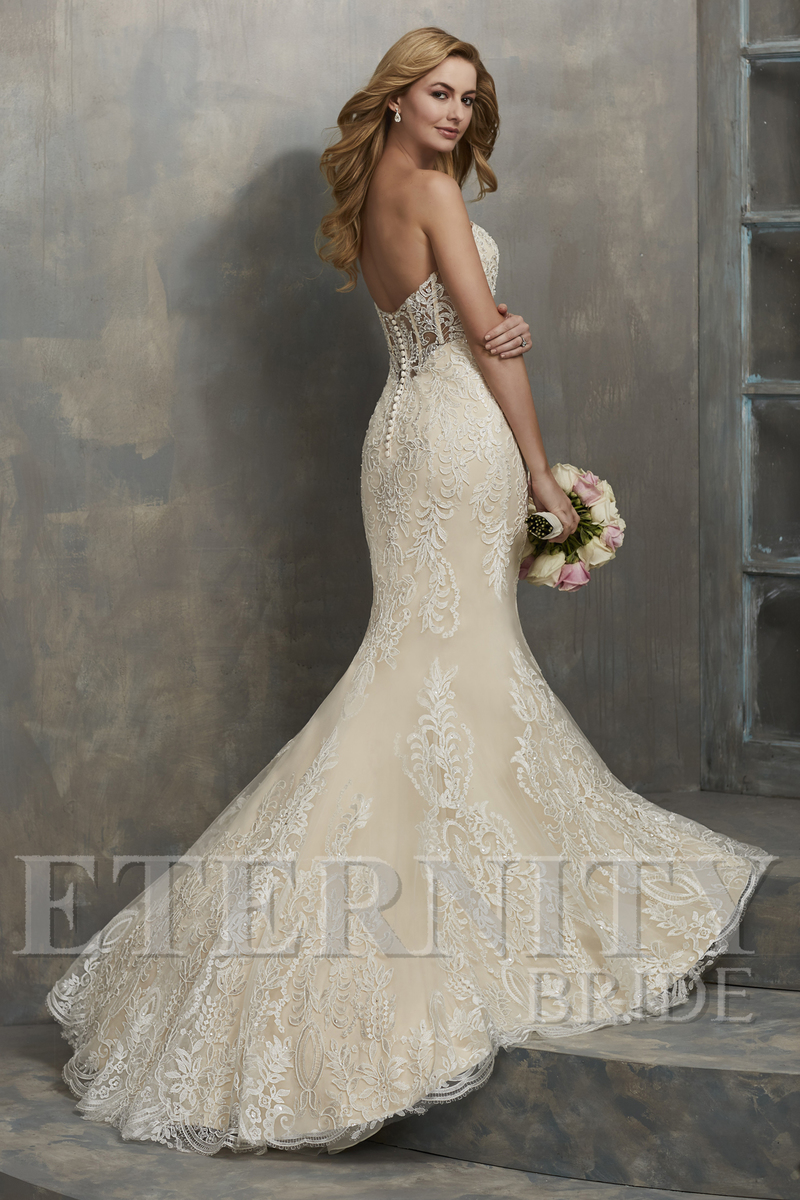 Eternity Bride Image
