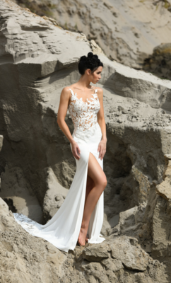 Introducing Dando London's Passion Collection