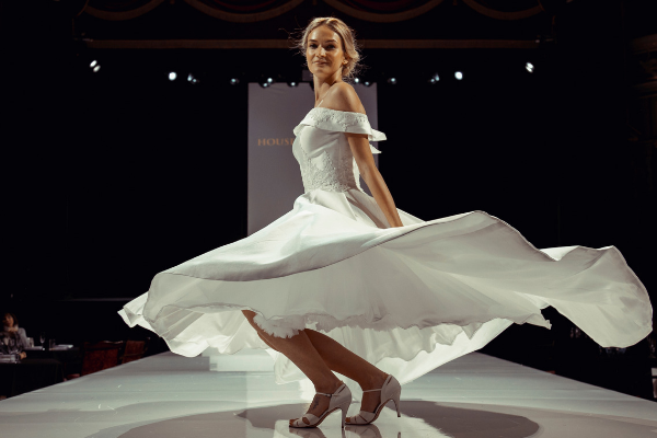 The Harrogate Bridal Show 2018 Highlights