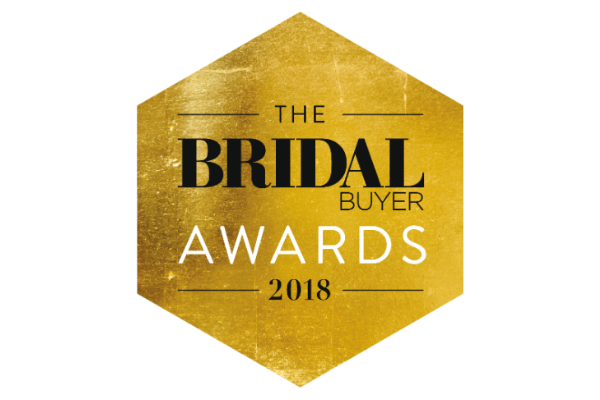 The Winners: The Bridal Buyer Awards 2018