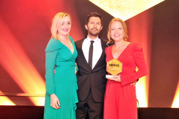 Catherine Parry: Winners of Best Supplier Customer Service of the Year