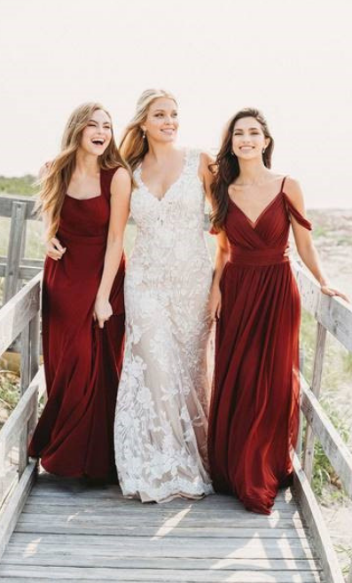 A History of Allure Bridals