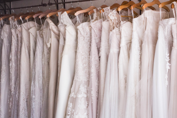 Is David's Bridal's US Outfit Filing for Bankruptcy?