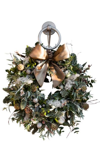 Nordic Wreath