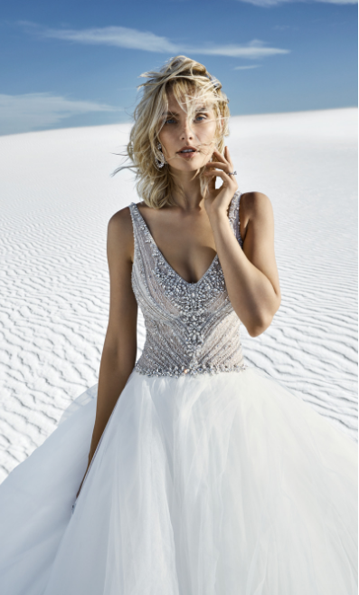 Sottero and Midgley's Latest Collection