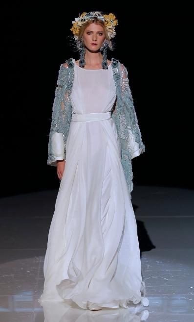 Spanish bridal brand Jesus Peiro