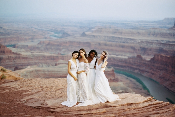 Truly Alluring: An Interview With Nikki Deeds of Allure Bridal