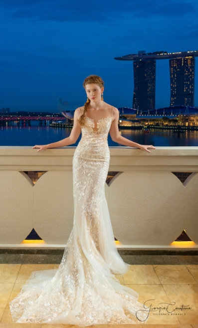Giorgia Couture Elysian Collection-93