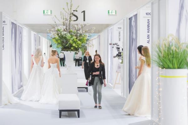 10 Reasons to Visit London Bridal Fashion Week