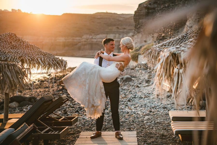 How to Choose the Perfect Wedding Destination