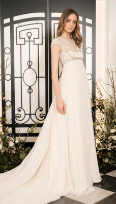 Jenny Packham 2020 Bridal Collection