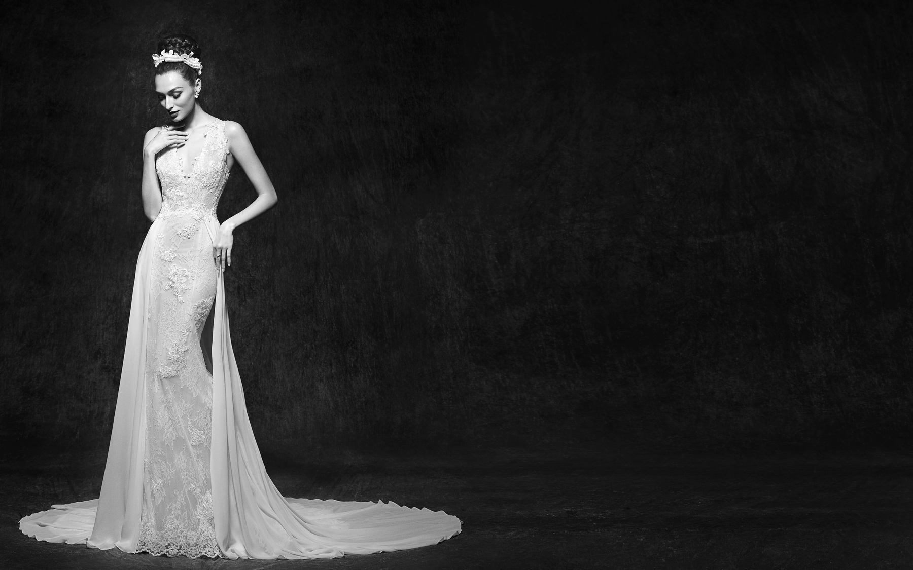 Lusan Mandongus Image for Bridal Buyer Directory