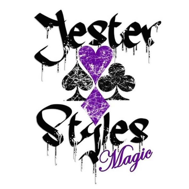 Jester Styles Magic logo