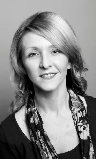 Melanie, Lead Designer at from Miranda Templeton