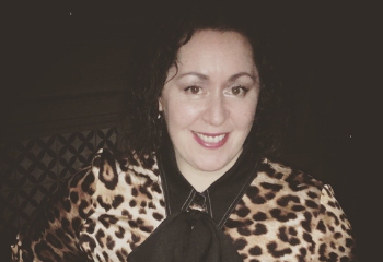 Kimberley Fairfowl (Eden Bridal)