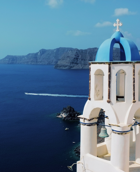 Win a 7 night stay for 2 in Greece or Cyprus courtesy of BookYourWeddingDay.com