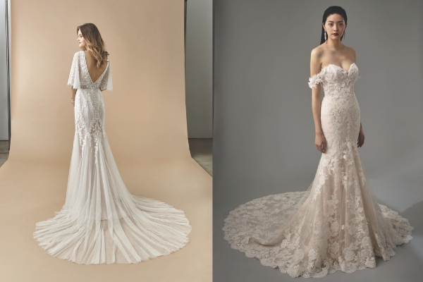 Bridal Buyer Exclusive: Preview the 2020 Enzoani Collections Here