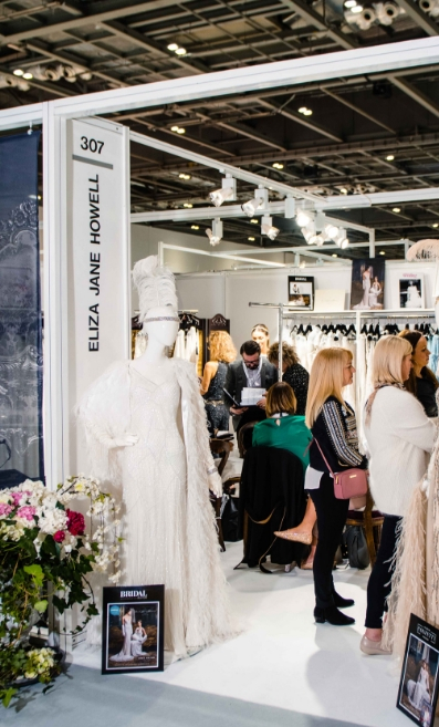 London Bridal Fashion Week & White Gallery essential information