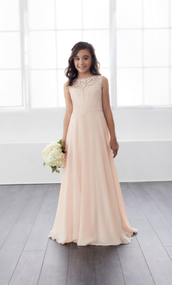 32813 - Minimaids by Eternity Bridal
