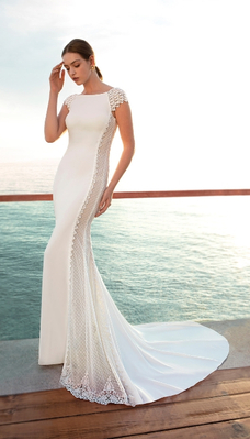 Introducing Demetrios New Cosmobella Collection, Eterea Eleganza